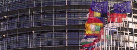 Európai Uniós támogatások faktoringja