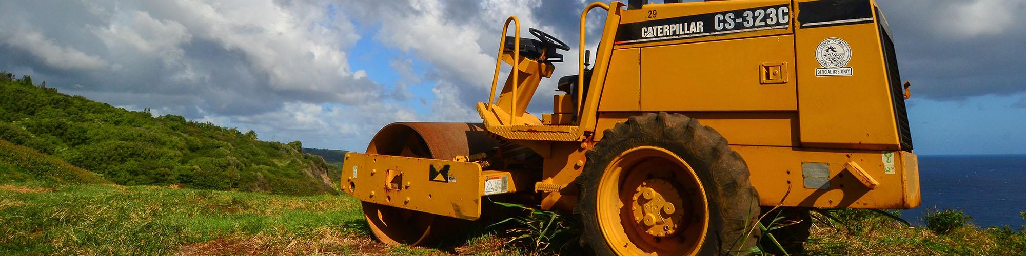 Termelőgépek, mezőgazdasági gépek lízingje
