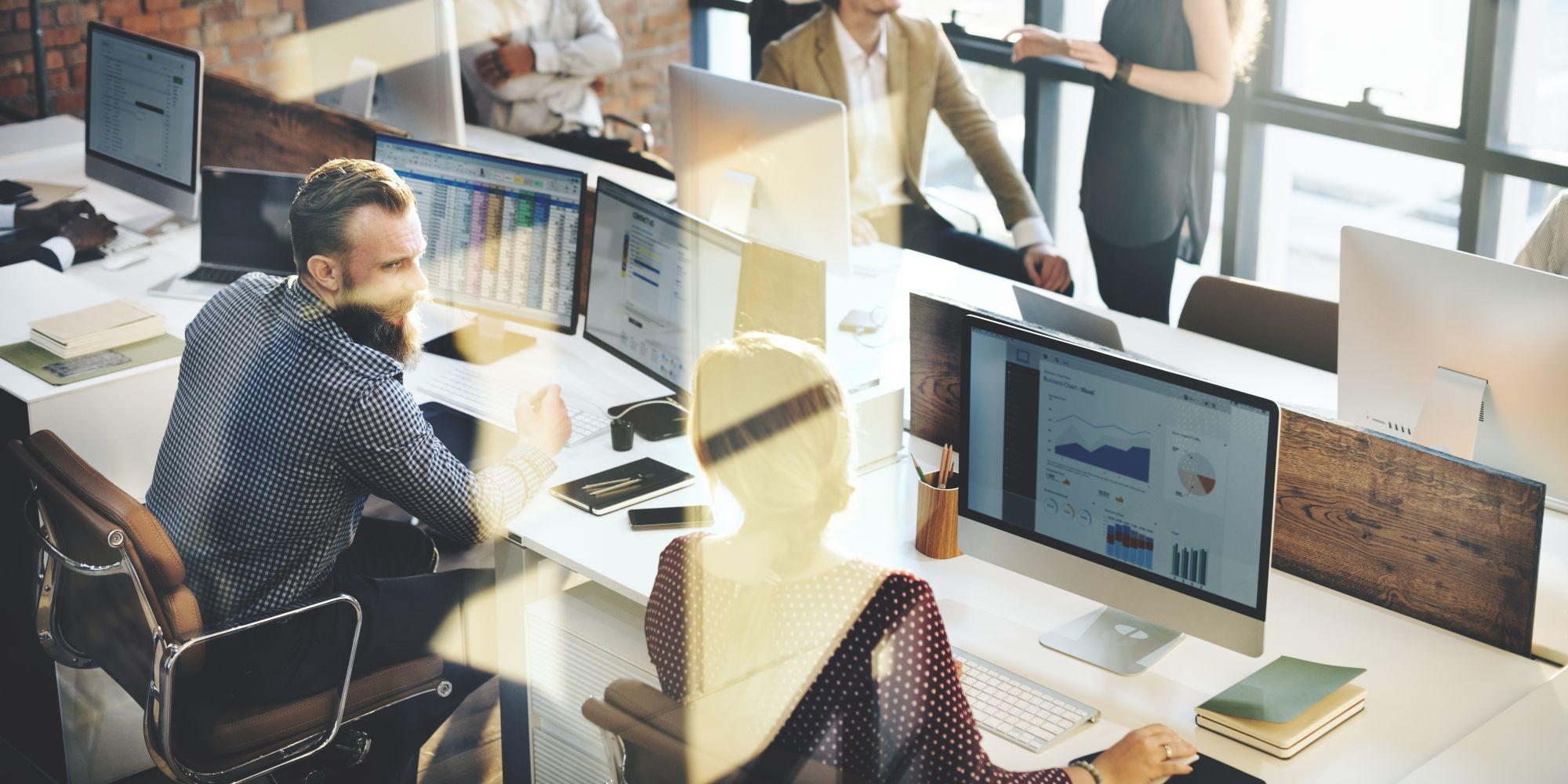 IT eszközök, irodai berendezések lízingje